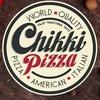 Чикки-пицца, доставка пиццы в Красноярске
