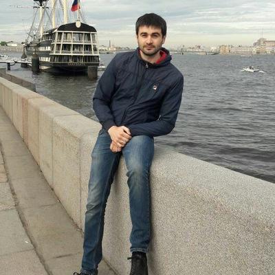 Павел Аникеев