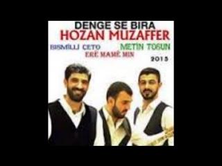 Hozan Muzaffer & Bismilli Çeto - Grani (kurdish folk musıc)