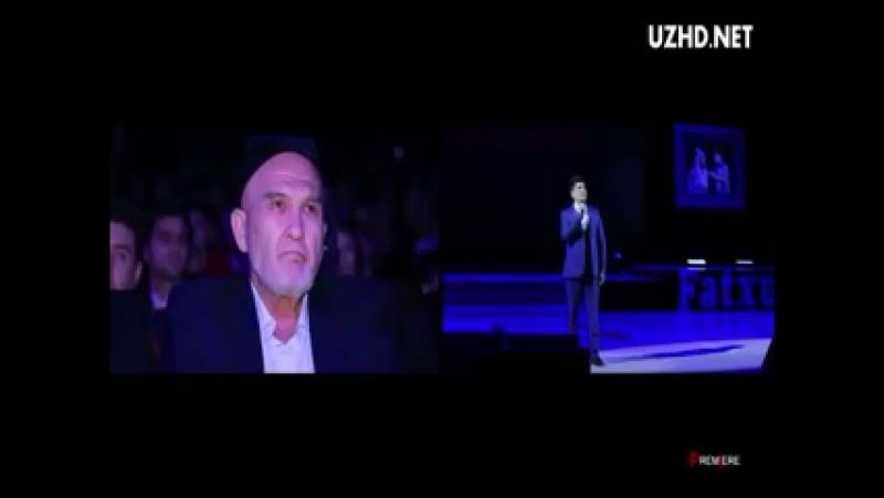 Sadulla Fathullayev OTA KIM