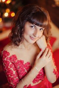 Екатерина Коченкова