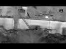 Видео от Амак, о снайпере ИГ в Сирии , район Дамаска.