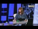 Катя Семёнова в передаче Секрет на миллион НТВ эфир 11.11.2017