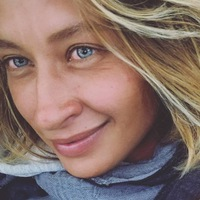 Женя Берестнева