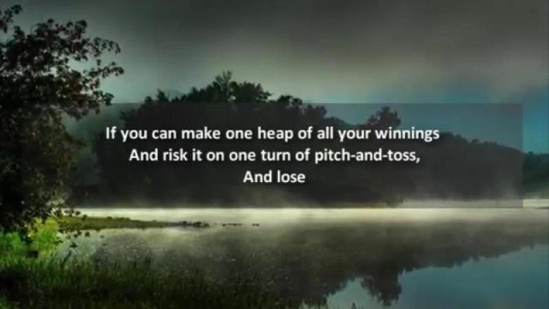 stanza wise summary
