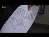 Патриарху передали 100000 подписей против Матильды