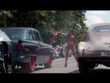 Форсаж 8 (2017) Съёмка Фильма