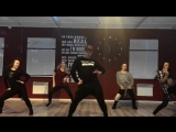 Choreography Yellow Claw – All My Bitches (V. CEZAR)