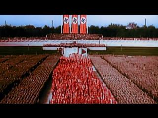 Das Nationalsozialistische Deutschland - spüre die Macht, sehe die Herrlichkeit