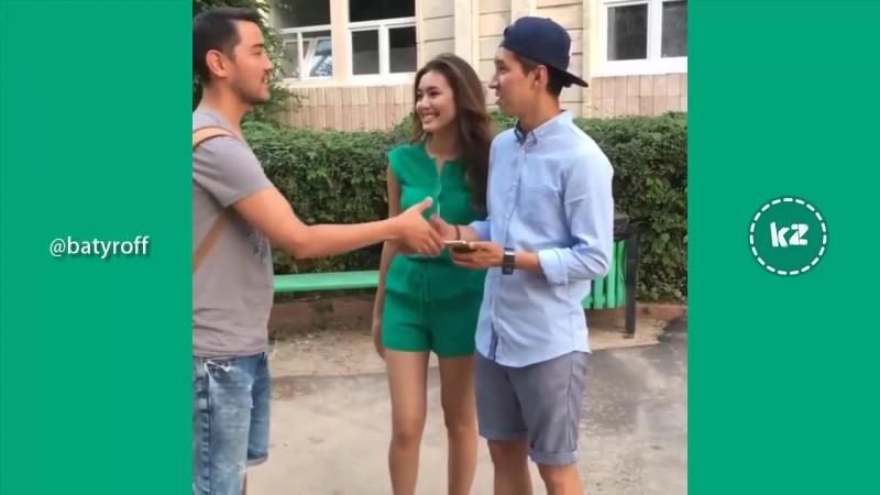 Лучших Вайнов 2016 Россия Казахстан Самые ЛУЧШИЕ приколы 21 bdfyufq online video