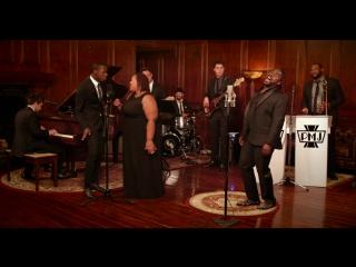Since U Been Gone - Aretha Franklin Style Soul Kelly Clarkson Cover ft. Mykal Kilgore