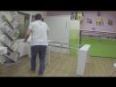 FLAT - Стол-трансформер на 12 человек )