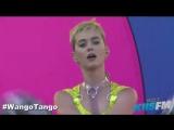Кэти Перри \ Katy Perry - Bon Appétit (Live Kiss FM Wango Tango 2017) 14 05 2017