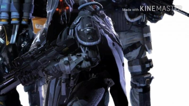 Хелгасты (Killzone)