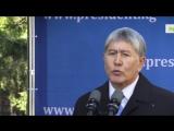 Атамбаев рассказал всю правду об Бабанове, он агент Назарбаева и казахских олигархов