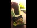 обзор сухарика кириешки ржанные со вкусом сыра