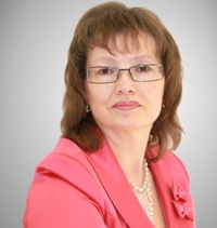 Татьяна Смоктий