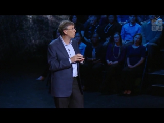 Билл Гейтс - Учителям нужна настоящая обратная связь