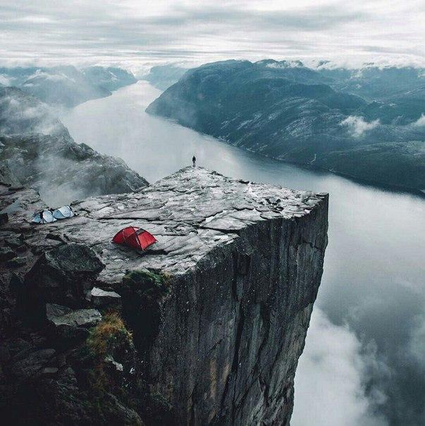 Роскошные пейзажи Норвегии - Страница 22 WXa3HgNfCLk