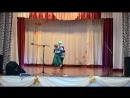 Шрек и Фиона - Илья Шутов и Мария Пелёвина