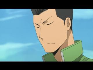 [TB-2] Gin no Saji 2nd Season./Серебряная ложка 2- 2 серия (озвучка)