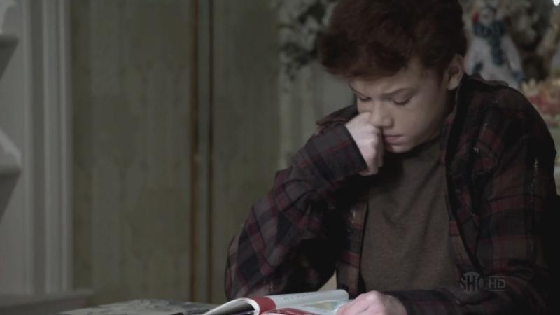 Shameless | Ian Lip 1x01 | Йен Лип сезон 1 серия 1 (3)