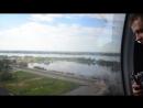 Канатная дорога через Волгу в Нижнем Новгороде