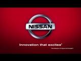 #Nissan #ДелюсьМечтами