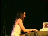 Barbara Dennerlein Plays Some B3 Blues