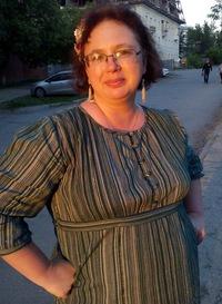 Ольга Бородёнок