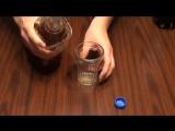 Как пить колу без пены! Очень просто! Всегда так делаю!