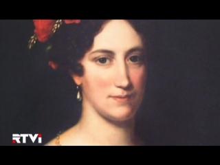 Президенты США и Женщины (6). Монро Джеймс (1817-25). Адамс Джон Куинси (1825-29)