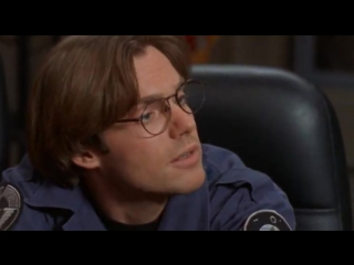 35 Сериал Звездные врата 2 сезон Stargate SG-1