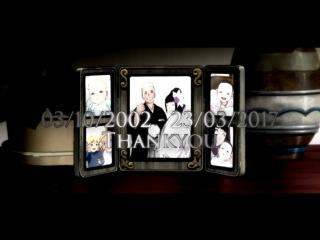 The Story Of Love【ASMV】A Naruto  Hinata Tribute