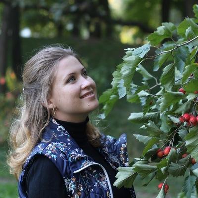 Кира Анисимова