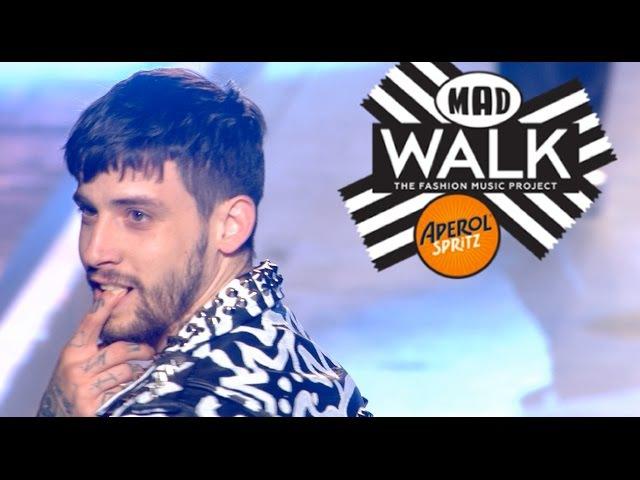 Playmen Anastasios Rammos vs Dance Roses / MadWalk 2017 by Aperol Spritz