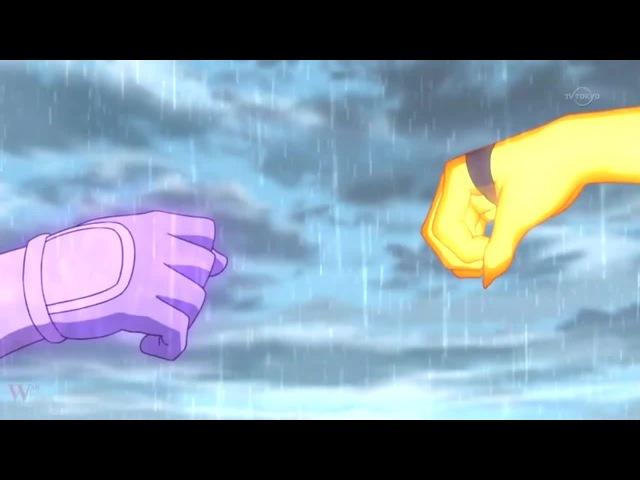 Naruto vs Sasuke「AMV」Rise From The Ashes [ Final Battle ]