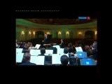 Бетховен - 5-й ф-ный концерт - Луганский и Плетнёв