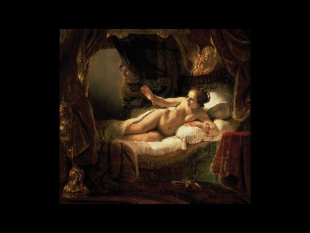 Рембрандт Харменс ван Рейн. Великие художники