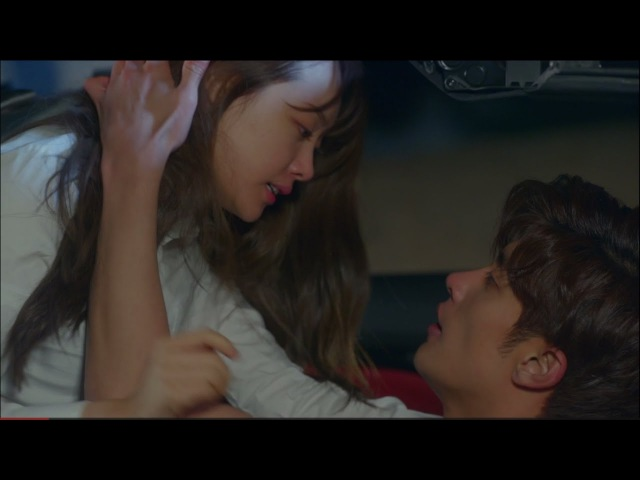 [MV] Sung Hoon (성훈) - You're the World of Me (너뿐인 세상) [My Secret Romance (애타는 로맨스) OST Part 2]