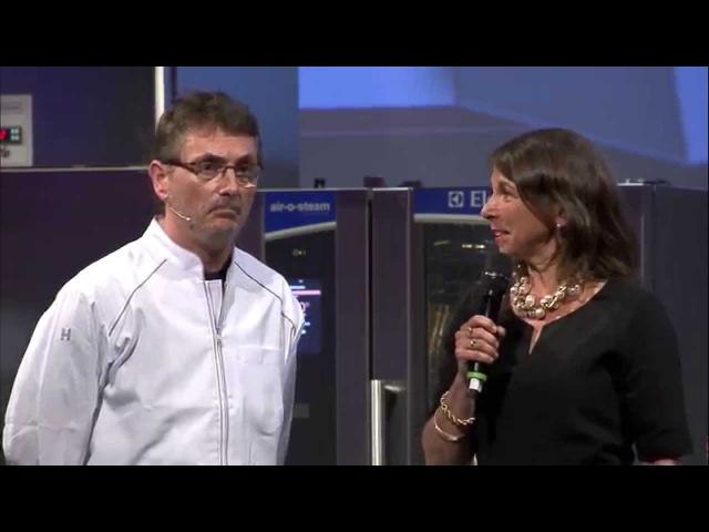 ChefAlps 2015 - Andoni Luis Aduriz