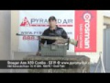 Stoeger Arms X50 Air Rifle - 1500 FPS... not exactly...
