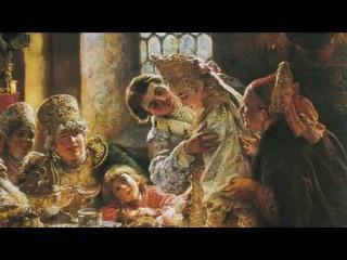 16 Иван Грозный (2011) История. Наука или Вымысел