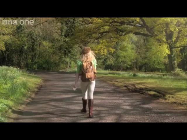 Видео к сериалу «Замок Бландингс»