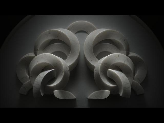 Medusa Film / Logo Animation