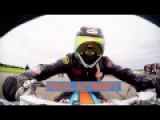 NEW WORLD LAND SPEED RECORDS DO NOT COME EASILY! Ian King &amp Gulf Oil Drag Bike