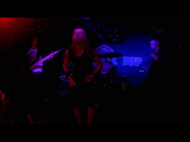 Крылья-Не хотим, Мастер cover (Live in Kherson 2017)