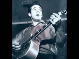 Jack Scott - Baby she's gone - 1957 Канада.