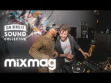 JOSH WINK &amp KING BRITT's Ovum reunion in The Lab Philly at CODA