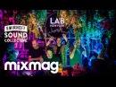 SXM Festival : THUGFUCKER  CHAIM  VANJEE  NADAV VEE B2B in The Lab NYC
